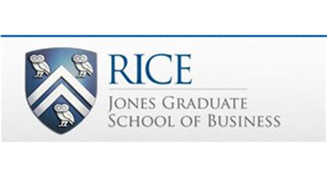 Rice Mba Merit Scholarships by Womenmba The Business Of You