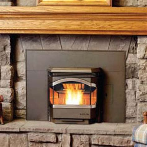 Best Pellet Inserts For Fireplaces by Bowden S Fireside Pellet Stove Inserts Bowden S Fireside