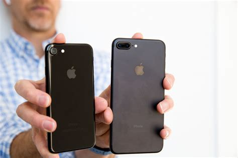 with iphone 7 and iphone 7 plus apple polishes to near perfection