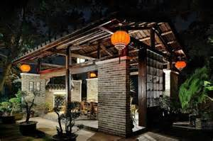 traditional chinese house design traditional chinese house style in a modern design chinese architecture pinterest