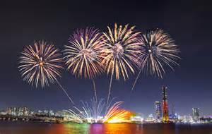 Fireworks In 2015 Seoul International Fireworks Festival Seoul