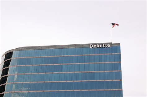 Advisory Salary At Deloitte Mba by Learn About Internship Opportunities At Deloitte