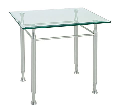 End Tables With Glass Top by Glass Top End Table 39821