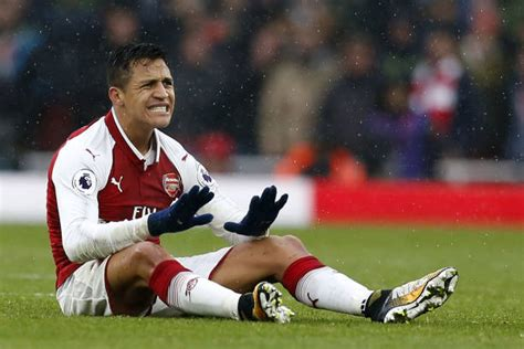 alexis sanchez to spurs cascarino alexis and ozil haven t downed tools this