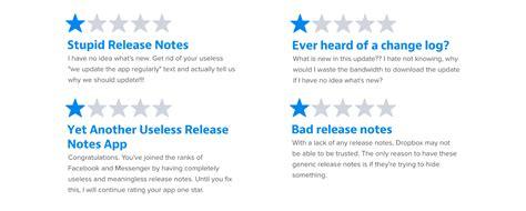 dropbox release notes are app reviews worth reading dropbox design medium