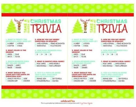 best christmas trivia facts 98 best grab bags gift exchanges and ideas images on merry