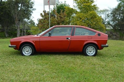 1979 Alfa Romeo by 1979 Alfa Romeo Sprint Veloce For Sale
