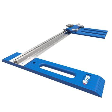 kreg rip cut saw guide accessories carbatec