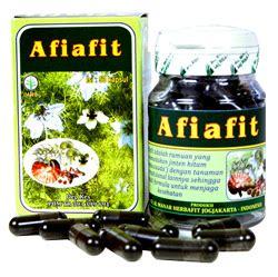 Obat Herbal Habbatussauda Untuk Wasir obat herbal afiafit herbal alami thibbun nabawi