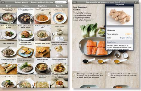 cuisine visuelle cuisine visuelle simple rapide et d 233 licieux sur