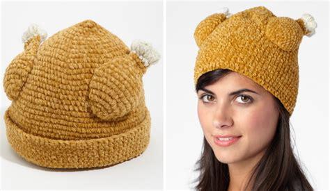 knit turkey hat knit turkey hat