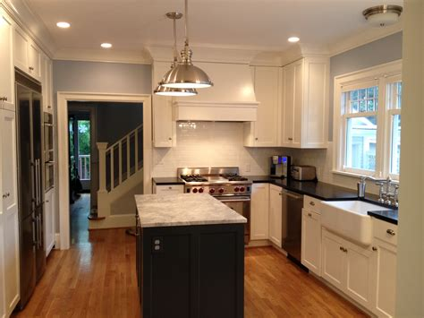 full kitchen cabinets full kitchen view in 1920 s home white custom cabinets