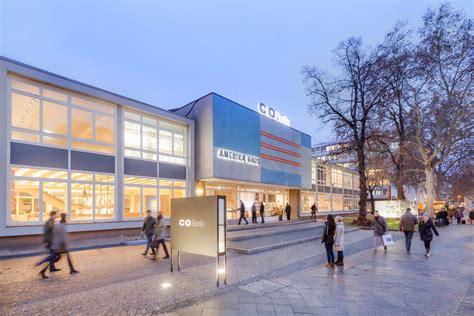 Amerika Haus C O Berlin
