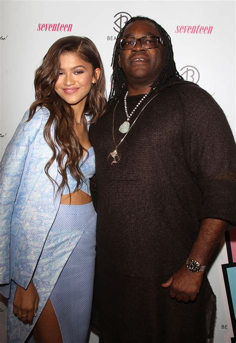 trevor jackson spouse zendaya gives perfect response to haters who call her