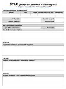 corrective templates resume business template corrective plan template