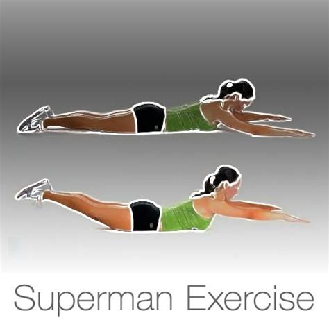 17 best images about routine fitness on back exercises and garage