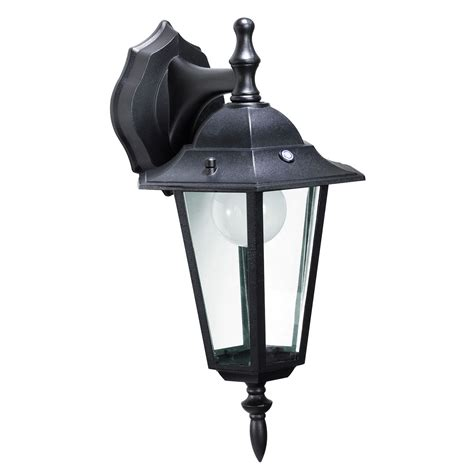 honeywell ss0601 08 led outdoor wall mount lantern light