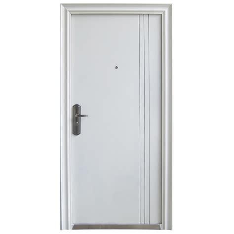 Security For Apartment Door by Front Door Door Apartment Door Security Door White Din
