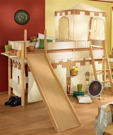 fun kids beds funny play beds for cool kids room design by paidi digsdigs