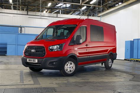 Ford Transit Reviews by Ford Transit Review