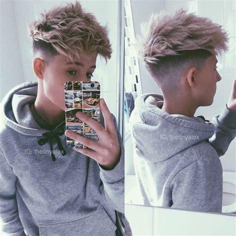 haircut express eugene or best 25 tomboy haircut ideas on pinterest tomboy hair