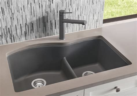 DIAMOND? SILGRANIT® sink   BLANCO
