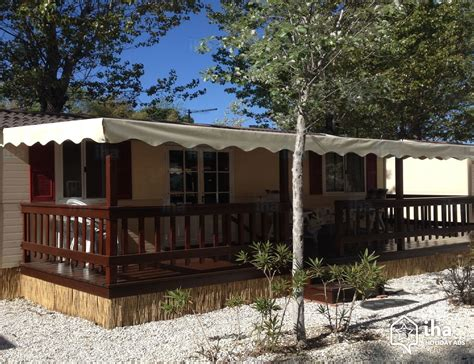 mobile homes in mobile home for rent in a cing in viareggio iha 5326
