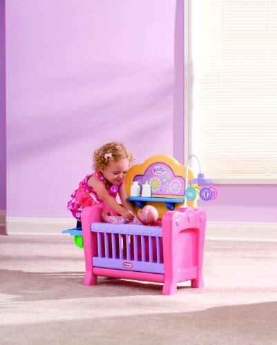 4 in 1 baby born nursery baby doll cribs