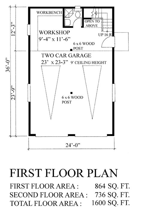 Half Bathroom Floor Plans garage plan 76019 at familyhomeplans com