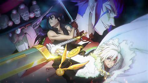 Anime D Gray by Anime D Gray Akan Kembali Dilanjutkan Pada 2016