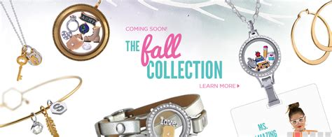 Origami Owl 2014 - 5 reasons to be excited about the new origami owl fall