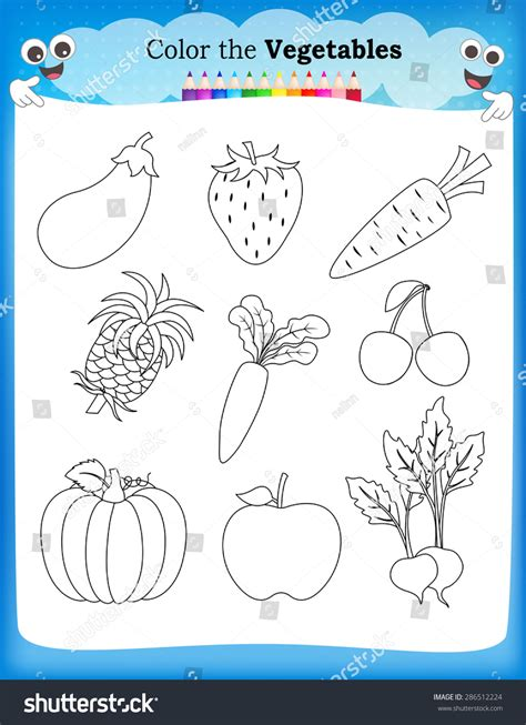 worksheets for preschoolers on fruits and vegetables worksheets for preschoolers on fruits and vegetables