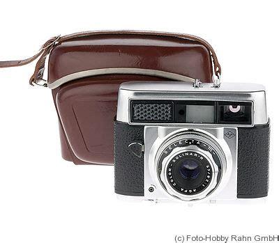 Agfa Selecta M Price Guide Estimate A Camera Value