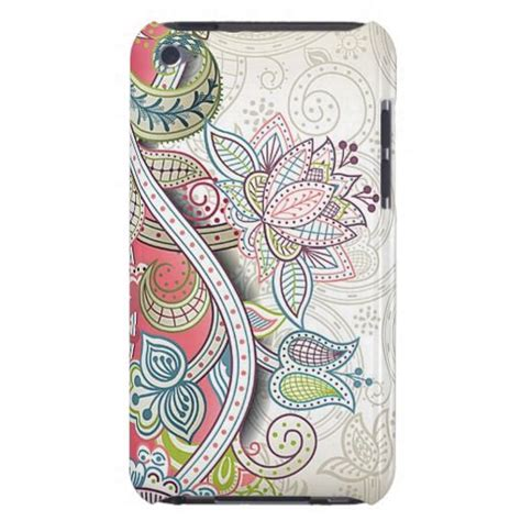 Floral Motif Iring For Iphone 5 5s 5g Softcase B Berkualitas 128 best cases