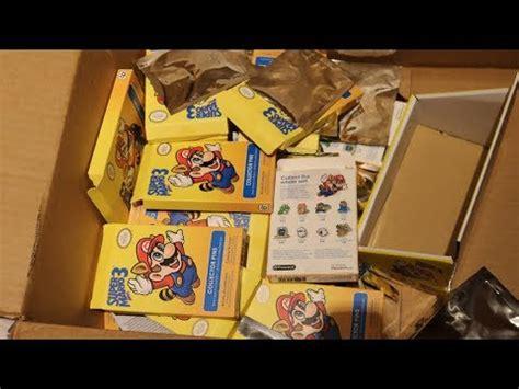Mario Bros 3 Dot Pin Set by Powera Nintendo Mario Bros 3 Collector Pins