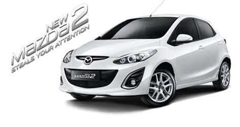 harga new mazda 2 spesifikasi dan harga new mazda 2 auto mobil pro