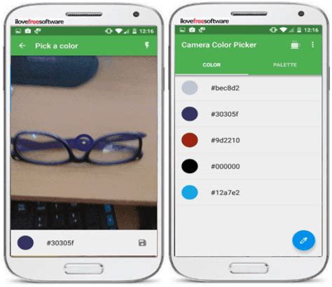 color picker app free live color picker app for android