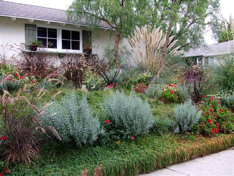 Top 28 Water Conservation Landscaping Ideas Great Water Saving Landscaping