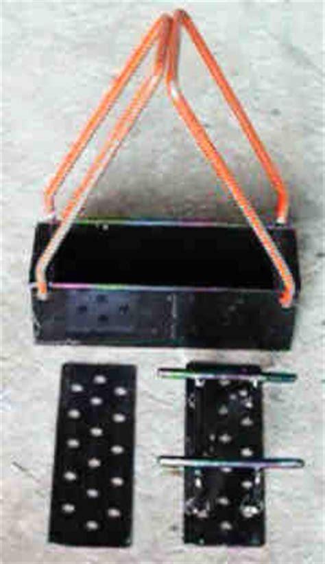 Paper Brick Machine - new engineering paper brick maker