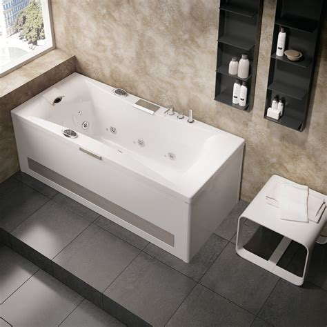 faire tablier baignoire baignoire baln 233 o design 170x75 ou 180x80 kinedo