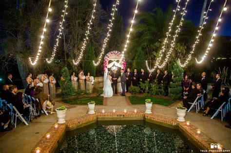 balboa park tree lighting 2017 string lights illuminate san diego wedding venues