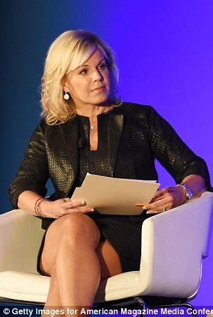 gretchen carlson in talks to join msnbc | daily mail online