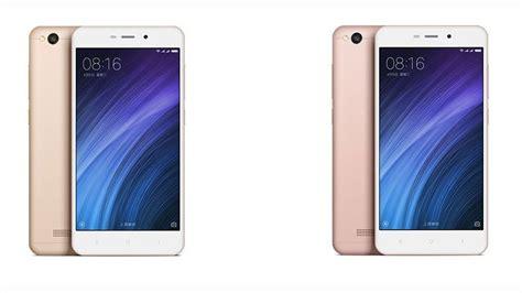 Premium Coco Xiaomi Redmi 4a xiaomi redmi 4a was a hit on singles day 1 million units