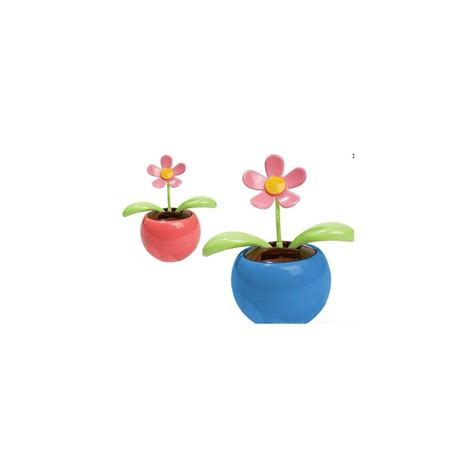 price of solar flower 36 units of solar powered waving flower at
