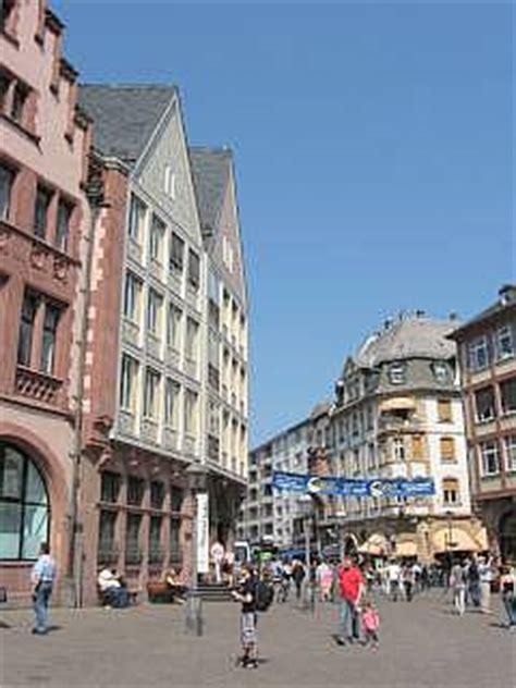 frankfurt centrum de altstadt frankfurt am bezienswaardigheden