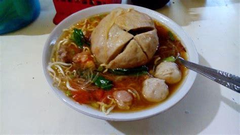 resep membuat kuah bakso babi resep membuat kuah bakso yg lezat image gallery gambar bakso