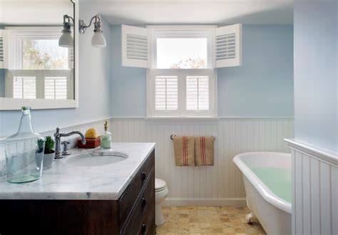 cape cod badezimmer cape cod renovation style bathroom boston by