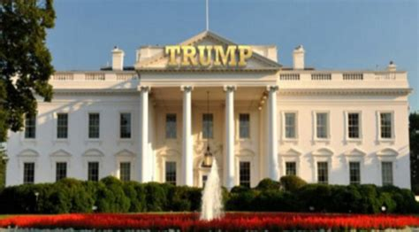 trump white house residence trump white house smiths daily