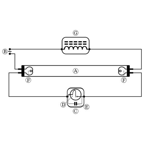 light bulb circuit diagram what are the different types of light bulbs