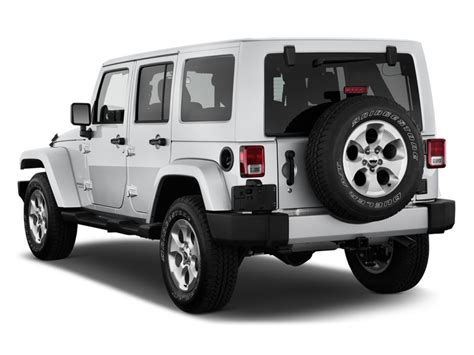 2014 4 Door Jeep Wrangler by 2014 Jeep Wrangler Unlimited Pictures Photos Gallery